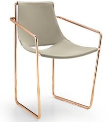 Włoskie krzesło APELLE P MIDJ