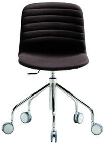 Obrotowe włoskie krzesło LIU D-TS MIDJ