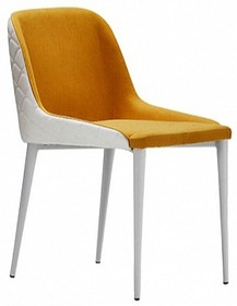 MARILYN S - C pochodzi z włoskiej kolekcji krzeseł MARYLIN.<br />Dostępne są różne warianty obszycia krzesła:<br /><br...
