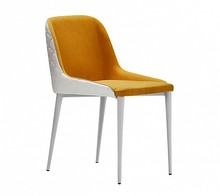 MARILYN S - C pochodzi z włoskiej kolekcji krzeseł MARYLIN.<br />Dostępne są różne warianty obszycia krzesła:<br /><br />*...