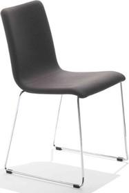 Krzesło PASSEPARTOUT T-TS jest to krzesło o podstawie chromowanej lub metalowej malowanej na kolor aluminium lub biały. Stelaż tego krzesła, który...