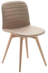 Krzesło LIU L-R jest trendem na rynku. LIU L-R ma oryginalny wygląd. Krzesło doskonale nadaje się do jadalni, kuchni, salonu, a nawet restauracji.<br...