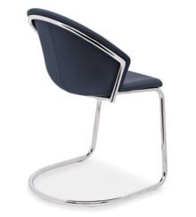 Krzesło JAZZ 2 jest znakomitym uzupełnieniem każdego nowoczesnego salonu.<br /> Siedzisko i oparcie krzesła JAZZ 2 jest wykonane z wysokiej...