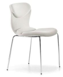 Krzesło Italia zostało zaprojektowane z myślą uczczenia 150 rocznicy zjednoczenia państwa Włoskiego. Piękny gest naszych architektów...