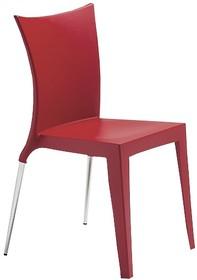 Krzesło JOHN ultra lekkie, ultra nowoczesne, ultra piękne :0) Krzesło wykonane jest ze specjalnej masy plastikowej odpornej na warunki atmosferyczne....