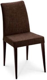 Krzesło MATRIX S - LG- podstawa wykonana może być z buku naturalnego lub wenge. Siedzisko i oparcie obszyte wysokiej jakości prawdziwą skórą...