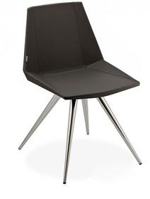 GLIM to nowoczesna rodzina oryginalnych i perfekcyjnie wykonanych krzeseł, foteli oraz hokerów.<br /> GLIM to krzesło o wysokiej jakości...