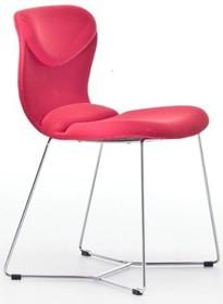 Krzesło ITALIA T na płozachjest bardzo lekkie w formie. Występuje w opcjach podstawy : 4 nóżki, płoza oraz podstawa tzw....