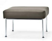 Podnóżek do fotela BILLY nowoczesny i praktyczny. Podnóżek obszyty jest wysokiej jakości tkaninami, skórą naturalną lub eko...