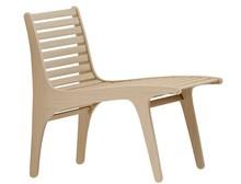 JADE ATT to wyjątkowy fotel restauracyjny, w całości wykonany z drewna dostępnego w różnych wersjach wykończenia: kolor naturalny, ciemny dąb, orzech,...