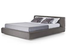 Włoskie łóżko Bluson pozwoli Ci zapomnieć o nieprzespanych nocach spowodowanych niewygodnym łóżkiem. Występuje w dwóch rozmiarach 160 i 180 na 200...
