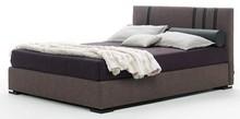 Włoskie łóżko KARMA zostało perfekcyjnie wykonane z wielowarstwowego drewna topolowego. Łóżko obszyte jest też wysokiej jakości tkaninami i...
