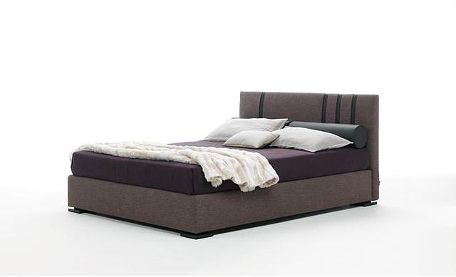 Włoskie łóżko Karma H28 120 Z Pojemnikiem