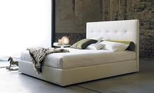 VELES wykonane jest z wielowarstwowego drewna topolowego. Łóżko VELES posiada szeroką paletę tkanin do obszycia ramy i wezgłowia. Szeroki wybór tkanin,...