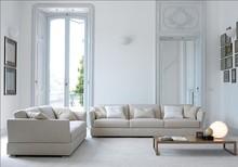 Sofa TAO dostępna jest w 5 rozmiarach: 164cm 184cm 204cm 234cm 264cm  Oprócz sofy można także zakupić narożniki TAO, aby je zobaczyć należy w...
