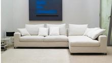 THOMAS to narożnik z włoskiej kolekcji mebli. Znajdują się w niej również sofy w kilku szerokościach. Narożniki THOMAS posiadają wypełnienie z...