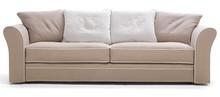 Sofa AIRON dostępna jest w czterech rozmiarach (materac dołączany w opcji mebla z funkcją rozkładania, posiada on grubość 5 cm): *170cm - materac...