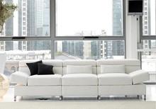Sofa ALIANT dostępna jest w 4 rozmiarach szerokości: 204cm 224cm 244cm 289cm  Do sofy można dokupić także narożnik o wymiarach: 269x167 cm 269x204...