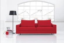 Sofa HOLA to mebel nie tylko wygodny, ale i funkcjonalny. Jednym ruchem sofę można zamienić w komfortowe łóżko. Jego wypełnienie stanowi pianka...