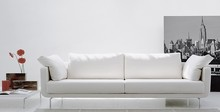 Sofa ALEX została zaprojektowana przez włoskiego projektanta Danilo Bonfanti.Wykonano ją z naturalnych i innowacyjnych materiałów, wybranych przez...