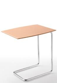 Stolik kawowy APELLE CT to nowy produkt w asortymencie Italia Style. Stanowi ciekawą odmianę stolika, który nie traci na swej funkcjonalności, ale...