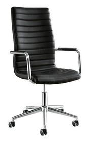 ISTAR DP A to włoski fotel biurowy na kółkach, który doskonale sprawdza się również w domowym gabinecie lub firmowej sali...