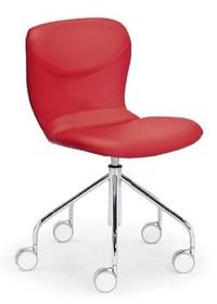 ITALIA D B to wspaniały i nowoczesny włoski fotel biurowy, który doskonale sprawdza się również w sali konferencyjnej czy gabinecie. Posiada...