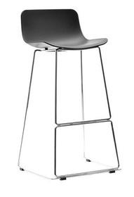 Lekkość i wygoda! Nowoczesne krzesło barowe ZURICH STOOL to projekt dyrektora kreatywnego firmy, która jest światowym liderem na rynku oryginalnych...