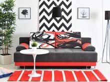 Praktyczność! Kanapa RACER to bardzo stylowy i niezwykle piękny mebel, który dzięki swojej nowoczesnej stylistyce w pełni usatysfakcjonuje nawet...
