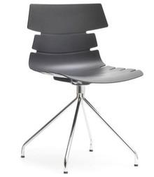 Najwyższa jakość połączona z wygodą! Krzesło ZAC ROD spodoba się przede wszystkim miłośnikom współczesnego wzornictwa. To mebel o bardzo ciekawym...