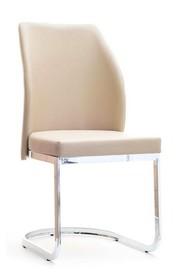 Minimalizm i komfort! Adria to niezwykle stylowe krzesło, które przypadnie do gustu nawet najbardziej wymagającym osobom poszukującym tak pięknych...