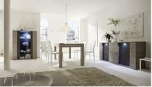 Włoski stół SIDNEY posiada wymiary 220x100cm i jest nierozkładany. Należy on do kolekcji mebli, która daje możliwość zaprojektowania...