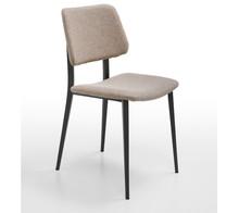 Włoskie krzesło JOE S M TSL MIDJ