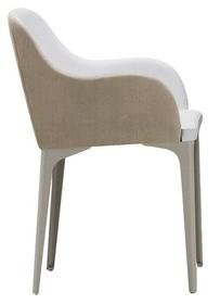 MARILYN to włoski modelkrzesław bardzo nowoczesnym stylu. Na naszej stronie internetowej znajdziesz także inne dostępne modele krzesła...