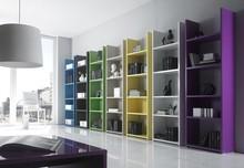 WłoskiregałBOX iLINEA COLORpozwala na tworzenie własnych kompozycji, wybierając rodzaj szafki lub regałi kolor...