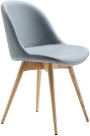 SONNY S-LG to kolejne krzesło z serii SONNY. Jest modelem wyjątkowo uniwersalnym . Doskonale sprawdza się zarówno w domu (jadalnia, salon), jak i we...