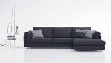 Włoski narożnik ZENO został stworzony z myślą o elegankich wnętrzach, zarówno o nowoczesnym, jak i bardziej tradycyjnym wystroju. Mebel posiada...