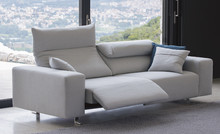 WŁOSKA SOFA PLAY 262 CM Z WIELOMA MECHANIZMAMI