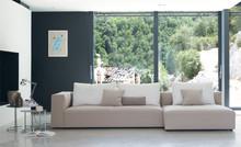 Wygodna i komfortowa sofa JOY jest projektem Danilo Bonfati. Posiada ona nowoczesny design i została wykonana z wysokiej jakości materiałów. Sofa została...