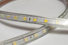2 klipsy taśmy LED klejone + zasilacz