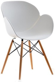 Przedstawiamy Państwu nową odsłonę krzesła SWAN WOOD w kolorze białym. Idealne połączenie subtelnych kolorów, wzmocnionych czarnymi dodatkami sprawi,...