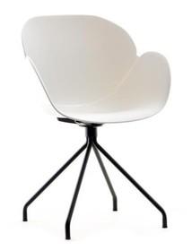 Niezwykle designerskie krzesło Swan świetnie sprawdzi się w bardzo wielu wnętrzach. Szczególnie dobrze ten wyjątkowy mebel będzie wyglądał w...