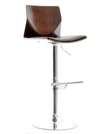 <br /><br/>&nbsp<br/>WYMIARY<br/>Szerokość : 39 cm<br/>Długość: 38 cm<br/>Wysokość siedziska (min-max): 62-82...