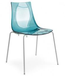 Krzesło LED G/1298-I sztaplowane CONNUBIA BY CALLIGARIS