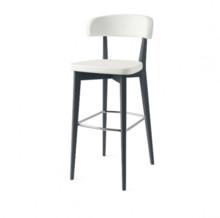 SIREN to hoker wykonany w stylu nordyckim. Konstrukcja drewniana na metalowym podnóżku posiadająca duży, wygodny fotel. Zarówno zawijane...