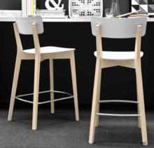 HOKER JELLY CONNUBIA BY CALLIGARIS- PRODUKT WŁOSKI