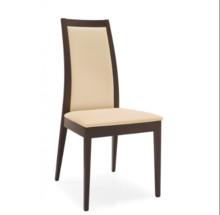 Krzesło Cortina chrakteryzuje się wysokim oparciem i bardzo wygodnym siedziskiem. Idealnie sprawdza się w salach restauracyjnych. Solidny stelaż wykonany z...