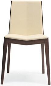 Woskie krzesło DIAMOND stelaż dostepny w 3 kolorach. Siedzisko i oparcie tapicerowane. Poniżej przedstawiamy możliwe kombinacje kolorów.<br...