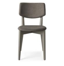Krzesło ROBIN to nowość z kolekcji 2016. Do mody wraca drewno oraz tkaniny. Nowoczesny świeży design oraz wzorowe wykonanie to główne atuty tego...