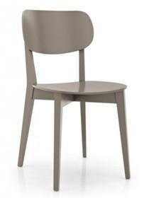 Włoskie krzesło ROBINSON prosta forma najmodniejsze kolory w sezonie. Krzesło pochodzi z katalogu na rok 2016.<br />Rama krzesła została...
